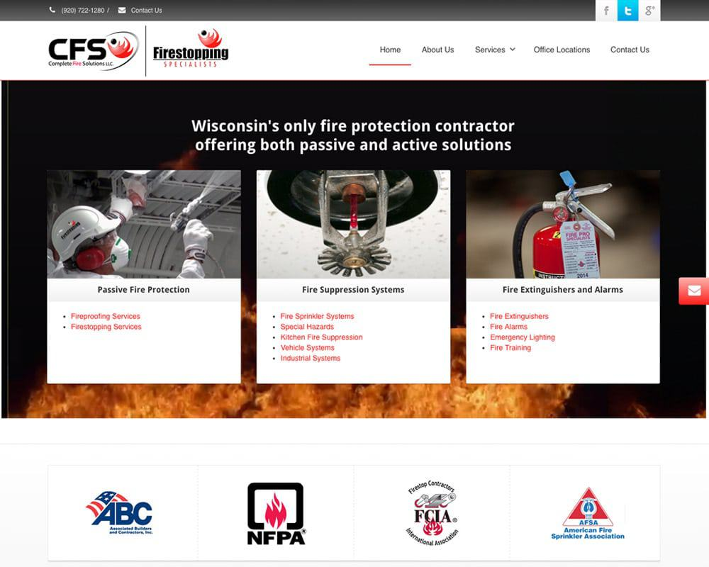Complete Fire Solutions