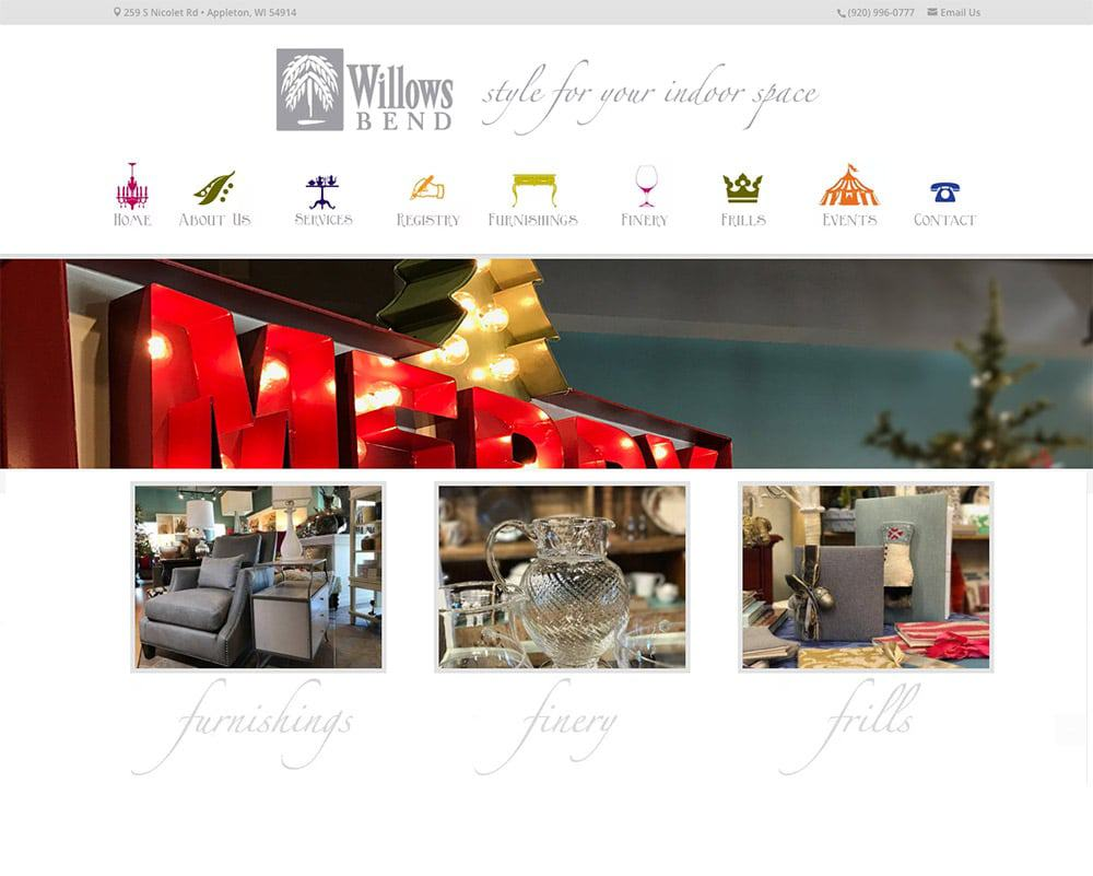 Willows Bend Home Furnishings