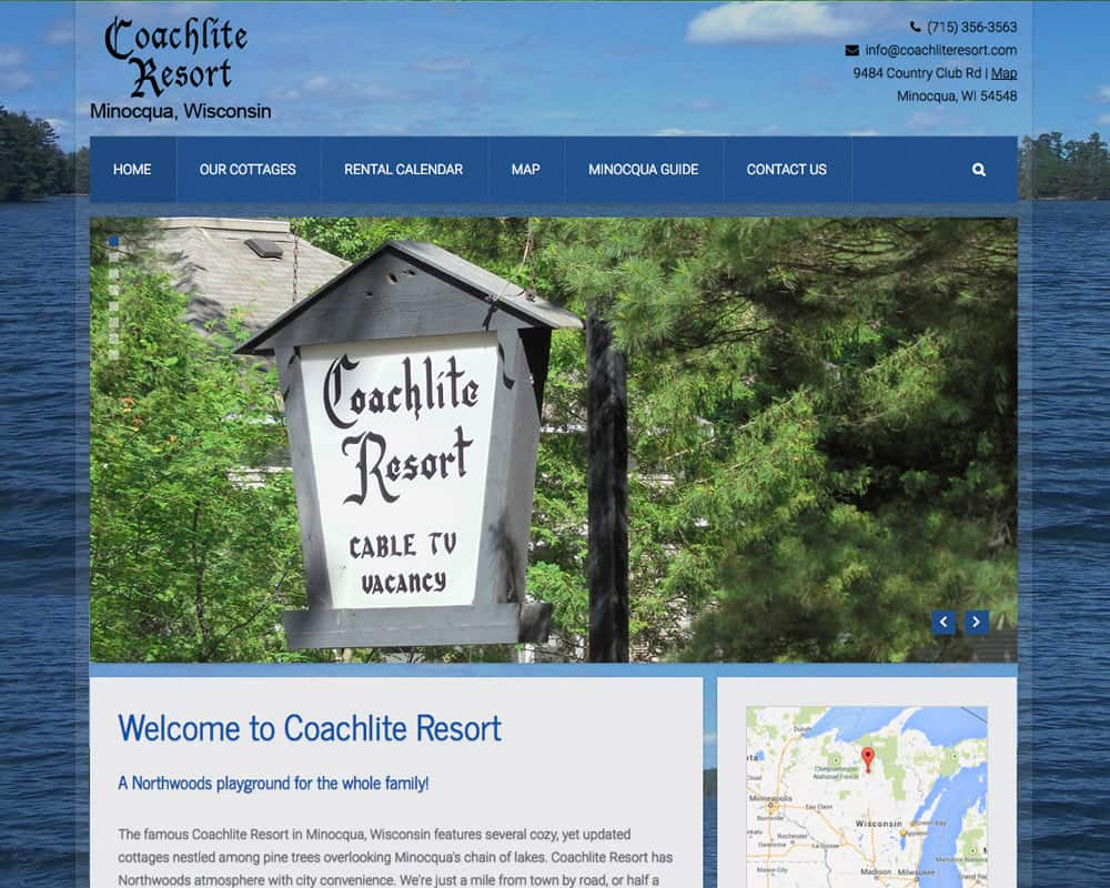 Coachlite Resort