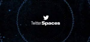 Twitter Will Now Let Spaces Hosts Download an Audio File of Their Space