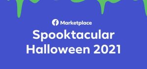 Facebook Shares Halloween Trends and Tips from Facebook Marketplace [Infographic]